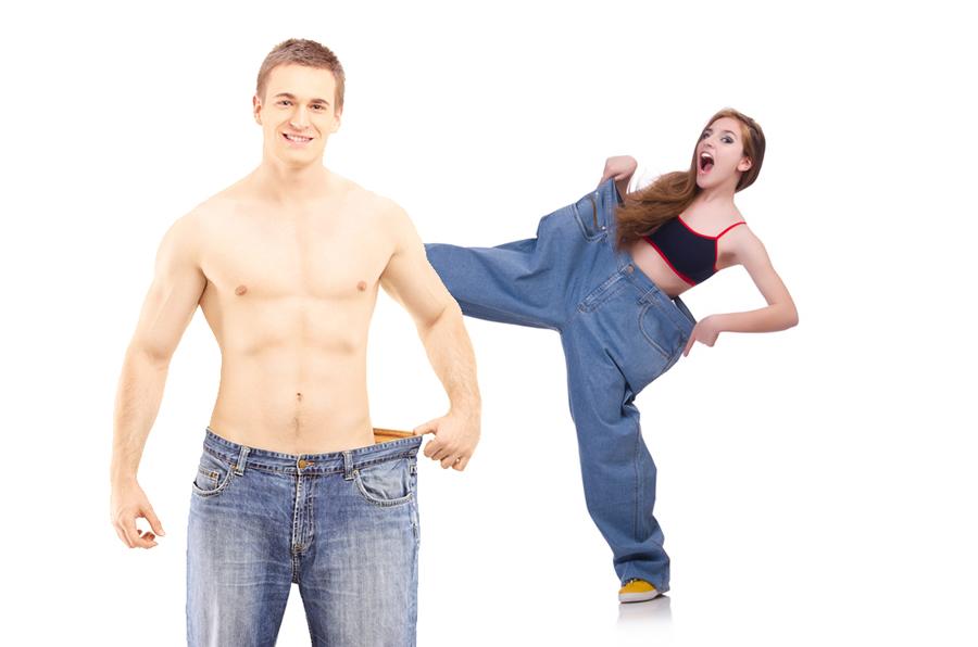 dieta para bajar de peso en una semana mujer