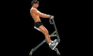 Body crunch ejercicios para hacer en casa casa y fitness for Aparatos para hacer ejercicio
