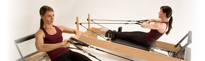 Pilates reformer beneficios