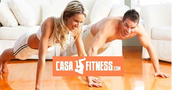 ejercicios en casa casa y fitness