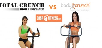 Total Crunch vs Body Crunch
