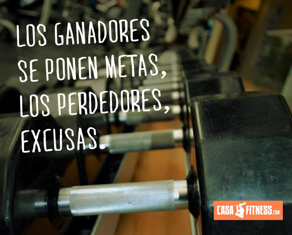 Frases De Motivacion Gym 5 Casa Y Fitness