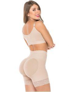 Shorts Moldeadores Butt lifter o levanta gluteosv