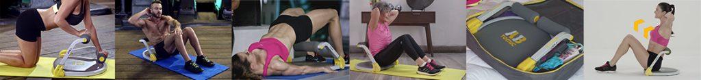 ab tomic ejercicios