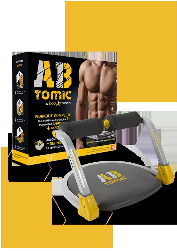ab tomic precio